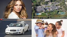 """Jennifer Lopez's  Biography  Net worth  House  Cars  Pets 2016.  ABOUT : Hip-hop and R&B performer known as J-Lo who has sold over 20 million records worldwide. She released her debut album On the 6 in 1999 and followed it up with the certified quadruple platinum album J.Lo in 2001. Her best known songs include """"Waiting for Tonight"""" """"If You Had My Love"""" """"Love Don't Cost a Thing"""" and """"Jenny from the Block.""""  BEFORE FAME: She was an athletic girl running track at the national level and com"""