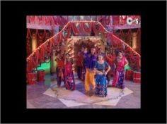 Nadi Kinare - Falguni Pathak - Dandia & Garba - Navratri Special