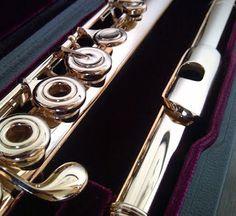 Repair My Flute: Telltale Sounds?
