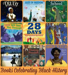 """In celebration of Black History, Hilltown Families contributing writer, Cheli Mennella features 10 new picture books in """"Open Sesame: Kid Lit Musings & Reviews."""" Featuring stories of bravery, heroism, pursuit of justice and so much more, her list is impressive...and each one beautifully illustrated!"""