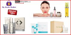 Place your order now! ‪#‎EdcSkincare‬ offers good products for ‪#‎Skincare‬. Get huge discounts and offers on various skin care products at #EdcSkincare. For More Visit http://www.mydealswallet.com/store/edcskincare-coupon-codes.html