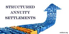 Voidcan.org share with you information about Structured Annuity Settlements with its details.