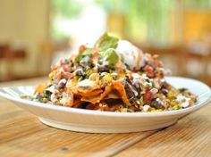 Find out where to eat great nachos from coast to coast!