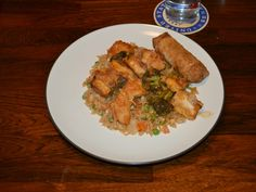 Make this delicious and easy Fried Rice recipe at home!