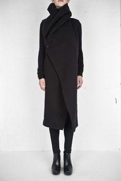 ROwns manteau