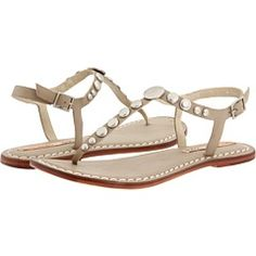 sandals - Click image to find more Women's Fashion Pinterest pins