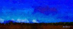 Cape landscape by Gerry Mostert