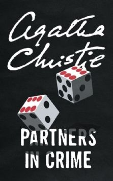 Agatha Christie - Partners in Crime (Tommy and Tuppence #2)