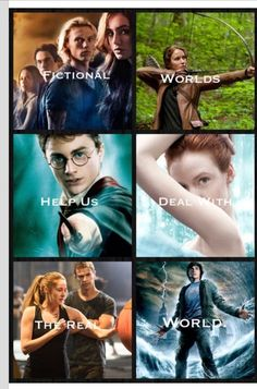 The Mortal Instruments,The Hunger Games, Harry Potter, The Selection, Divergent & Percy Jackson I Love Books, Good Books, My Books, Best Quotes From Books, Book Quotes, Percy Jackson, Maxon Schreave, Citations Film, The Hunger Games