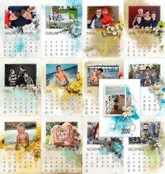 Nástenný kalendár vo formáte a A3, Photo Wall, Frame, Home Decor, Fotografia, Paper, Picture Frame, Photograph, Decoration Home