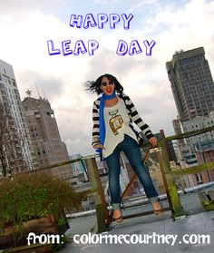 happy leap day!!!!!!!!!