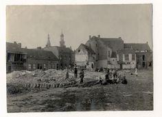 Keizerstraat 1915