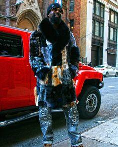 Marc Kaufman Furs NY