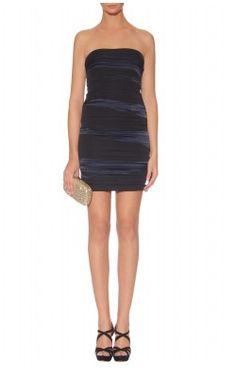 ALICE AND OLIVIA Girl Meets Dress http://hire.girlmeetsdress.com/products/kristen-tube-dress  Kristen Tube Dress  (RRP: £330) Hire: £49
