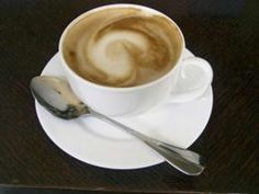 Create a perfect cappuccino at home.