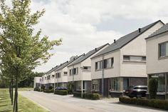 Dreessen Willemse Architecten | projecten