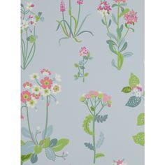 Buy Jane Churchill Willowbrook Wallpaper | John Lewis