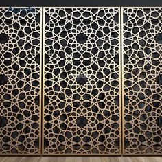 Laser Cut Screens, Laser Cut Panels, Laser Cut Metal, Metal Panels, Laser Cutting, Screen Design, Gate Design, Perforated Metal Panel, Decorative Metal Screen