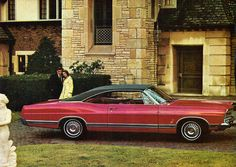 1967 ford galaxie 500 XL!  My first car looked just like this!!!!!!