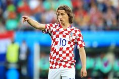 5e3c7a7e4 Real Madrid s Luka Modric was questioned on Wednesday by Croatia s ...