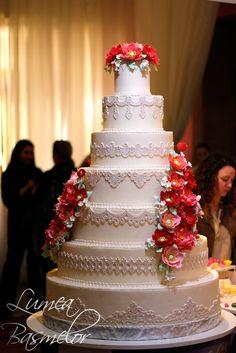 tortul-lunii-aprilie-2016 Cake, Desserts, Food, Pie Cake, Tailgate Desserts, Pastel, Meal, Dessert, Eten