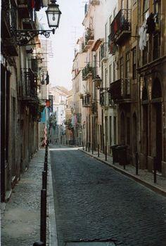 Rua do Bairro Alto, Lisboa