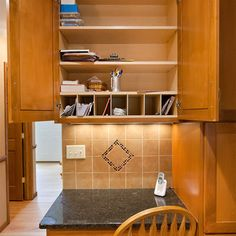 Specialty cabinets: not just for the kitchen anymore Kitchen Cabinet Accessories, Kitchen Organization, Minneapolis, Kitchen Cabinets, Remodeling, Artisan, Home Decor, Blog, Restaining Kitchen Cabinets