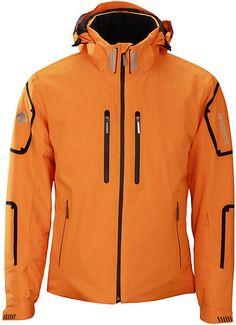 Descente Bullet Jacket 2016 - Men's Skiing - Christy Sports