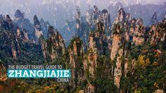👍 #Wulingyuan and Zhangjiajie, China: #BudgetTravel Guide 2016 | The Poor Traveler