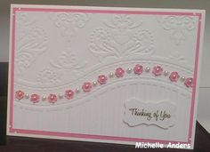 #Card07 - 'That Folder' All Occasions by Michelle Anders