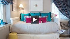 Girl's Bedroom Makeover From Childish to Stylish | House & Home Online TV