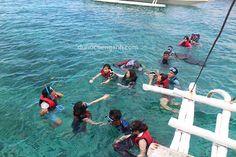 Du lịch Island Hoping tháng 7 cùng MYD