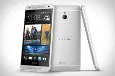 HTC One Mini PO58220 Unlocked 16GB White Fair Condition Clean IMEI