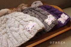 knit caps