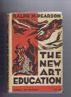 WPA era Book Cover Design.