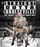 WWE: Straight Outta Dudleyville - The Legacy of the Dudley Boyz [Blu-ray] [English] [2016], 1000584783