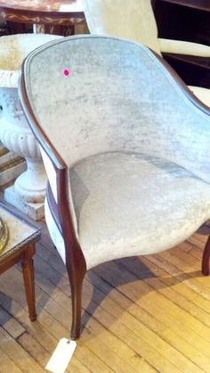 #chair #furniture #antique #decor #seating