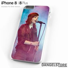 beautiful lauren mayberry For iPhone 8 | 8 Plus Case