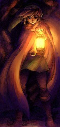 The Legend of Zelda / Link / 「ゼルダ絵詰め4」/「秋楽」の漫画 [pixiv]