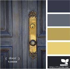 Setting Hues - Blurb ebook: Global Color by Design Seeds Bedroom Colour Palette, Bedroom Colors, Family Room Colors, Bedroom Decor, Bedroom Wall, Design Seeds, Colour Schemes, Color Combos, Colour Palettes