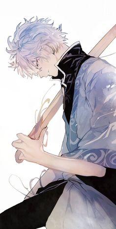 Browse GINTAMA collected by Hannah park and make your own Anime album. Manga Anime, Manga Boy, Anime Art, Hot Anime Boy, Anime Guys, Gintama Wallpaper, Inu Yasha, Tomura Shigaraki, Handsome Anime