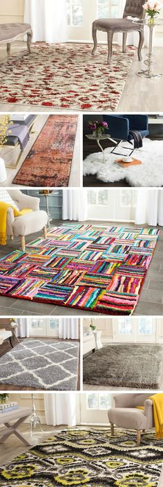 Looking for the perfect rug? Find it today! We've got your floors covered with an amazing assortment of colors, patterns and styles! RugSale.com has the best area rugs deals and free shipping.