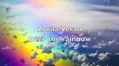 Over the rainbow saxophone cover by Zorila Veran Over The Rainbow, Saxophone Music, Smooth Jazz, Viera, Cover
