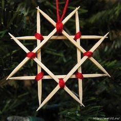 Christmas tree dekor