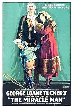 The Miracle Man (1919) - IMDb
