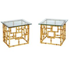 1stdibs - Hollywood Regency Low Side Tables explore items from 1,700  global dealers at 1stdibs.com
