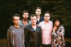 Kopecky Family Band - 8/22/13. Liberty Plaza, Ann Arbor, MI.
