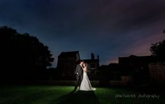 Wedding Photographer Shropshire