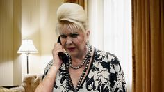 Ivana Trump Calls Ex-Husband To Ask Him What He Did To Her Beautiful Baby Boy - The Onion - America's Finest News Source😂