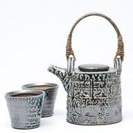 Clay Clay Everyday: Emma's Ceramics Blog. Potter is Anne Mette Hjortshoj. Denmark.
